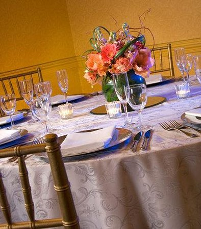 Crystal City Marriott at Reagan National Airport: Wedding