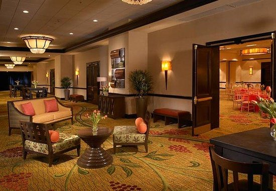 Detroit Marriott Troy: Pre-Function
