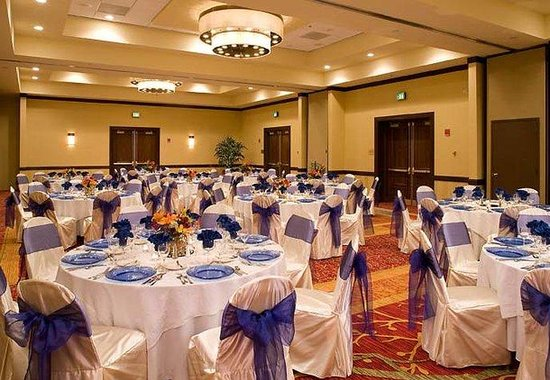 Chesterfield, MO: Grand Ballroom - Social