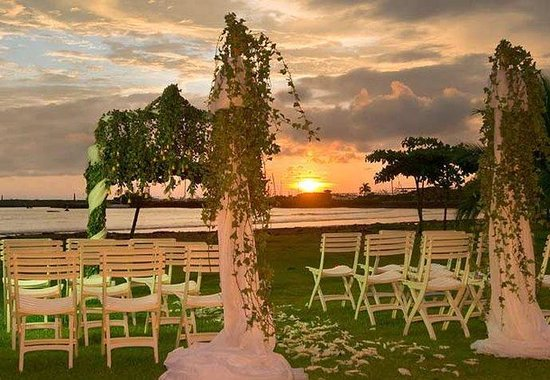 Los Suenos Marriott Ocean & Golf Resort: Weddings