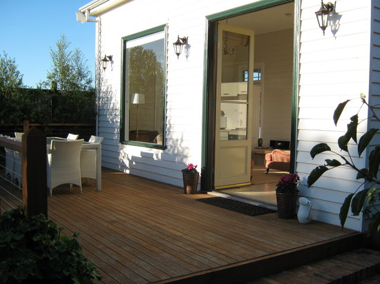 Bairnsdale bed and breakfasts