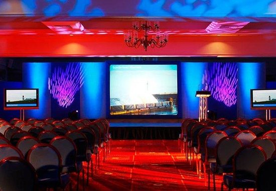 Sunderland, UK: Castle Suite Conference