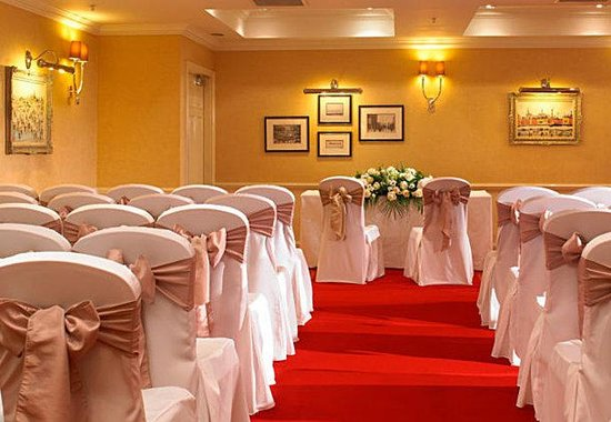 Sunderland, UK: Lowry Room – Civil Ceremony