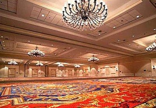 Tampa Marriott Waterside Hotel and Marina: Grand Ballroom
