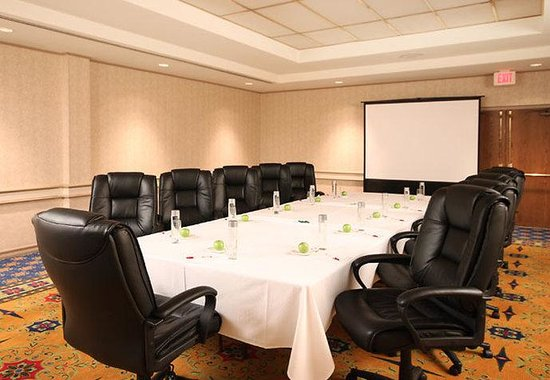 Santa Ynez Valley Marriott: Meeting Space