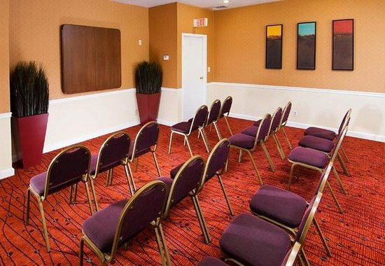 Creve Coeur, Μιζούρι: Meeting Room - Theater Style