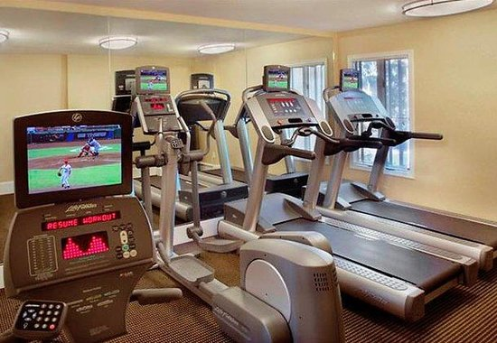 Newark, DE: Fitness Center