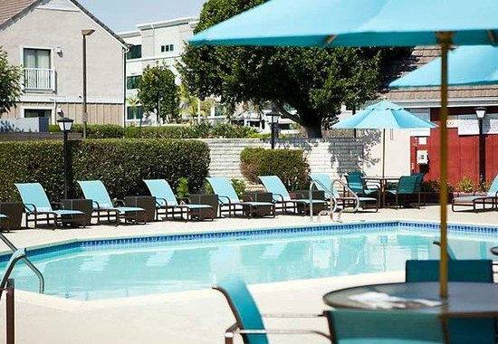 Arcadia, CA: Outdoor Pool