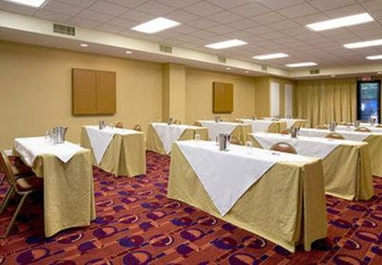 Residence Inn Atlanta Midtown / 17th Street: Midtown Meeting Room