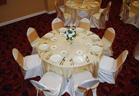 Residence Inn Atlanta Midtown / 17th Street: Wedding & Events