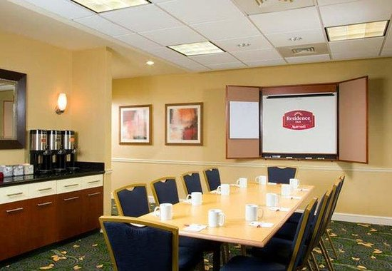 Residence Inn Philadelphia Langhorne: Meeting Facility