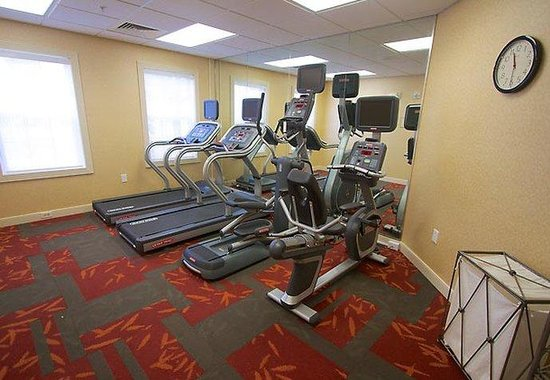 Fort Smith, AR : Fitness Room