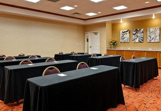 Residence Inn Chicago Naperville / Warrenville: Meeting Room