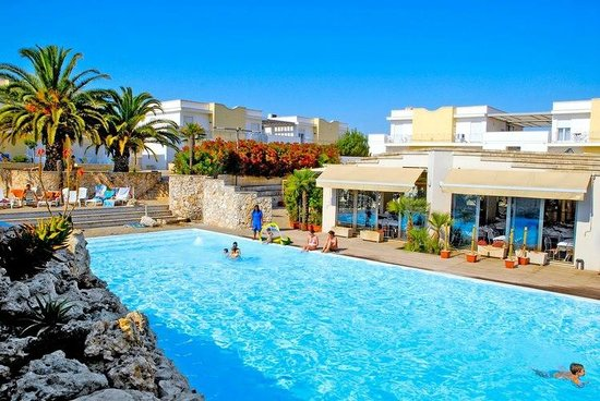 Photo of Hotel Club Koine Otranto
