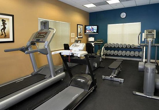 Residence Inn by Marriott Naples: Fitness Center
