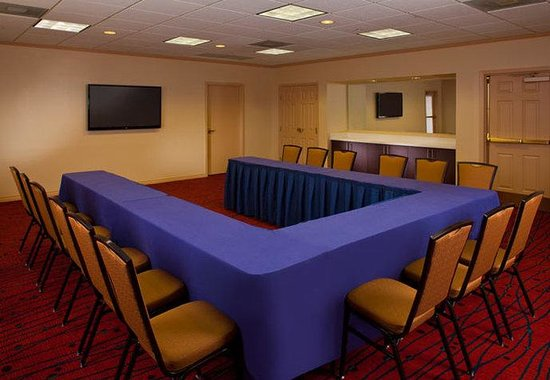 Metairie, LA: Meeting Room