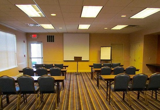 Livonia, MI: Meeting Room