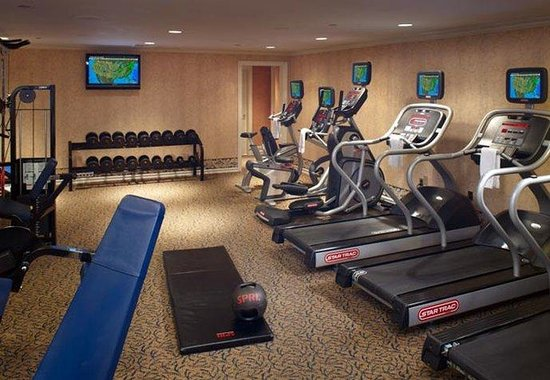 The Henry, Autograph Collection: Fitness Center