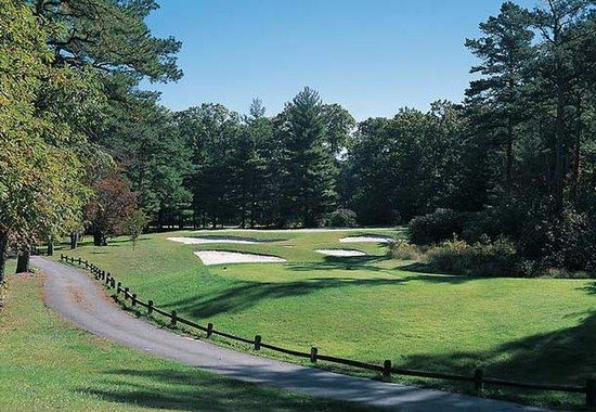 Absecon, Nueva Jersey: Golf Course