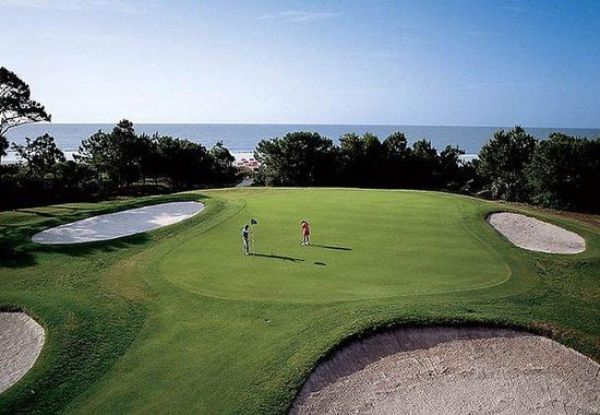 Marriott's Grande Ocean: Golf Course