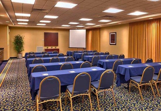 Cedar City, UT: Cedar Ridge Meeting Room