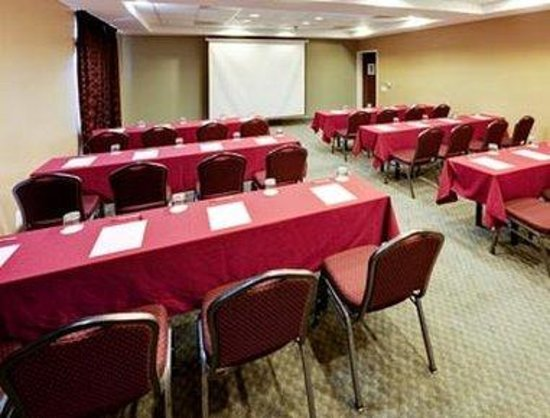 College Station, TX : Meeting Room