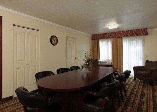Visalia, Kalifornien: meeting room