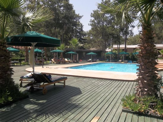 Renaissance Antalya Beach Resort & Spa: Adult Pool