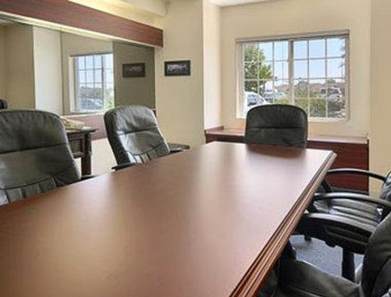 Greeley, CO: Meeting Room