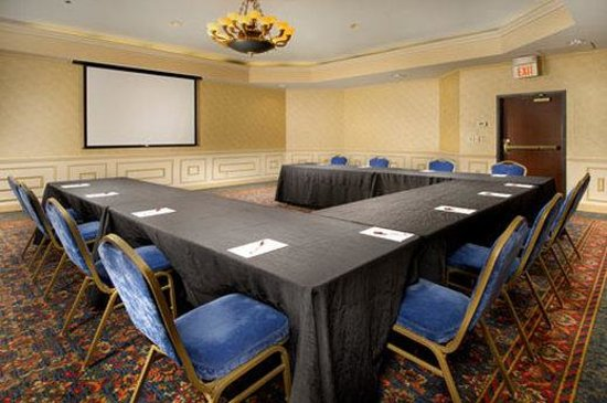 Drury Inn & Suites Columbus Convention Center: Meeting Room