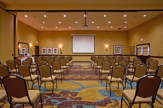 Holiday Inn Express San Clemente North: 2,500 sq ft Meeting Space