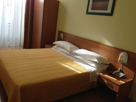 Nuovo Albergo Centro: clean and comfortable