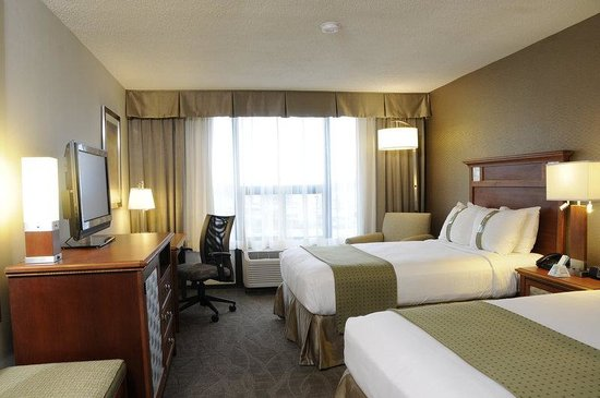 Jessup, MD: Complimentary Wi-Fi in all guest rooms