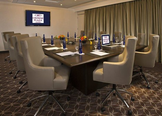 Crowne Plaza, Suffern: Conference Room