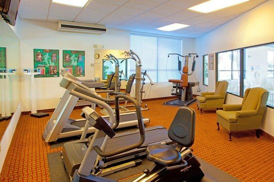 Pocomoke City, MD: Fitness Center