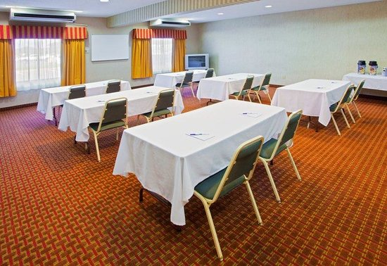 Pocomoke City, MD: Meeting Room