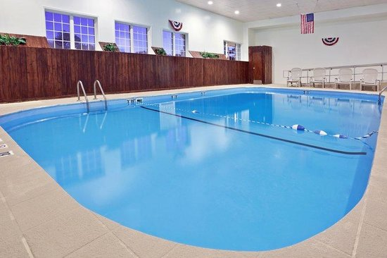 Worthington, OH: Swimming Pool