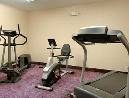 Ashland, VA: Fitness Center