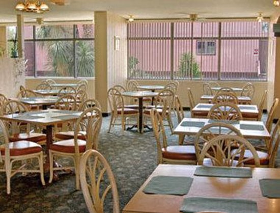 Howard Johnson Tucson Downtown: Restaurant