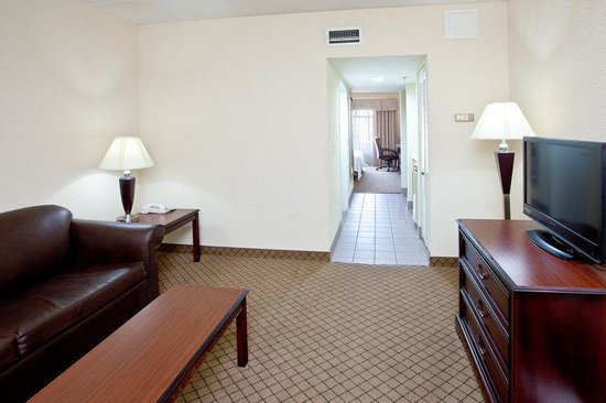 Huntington, Virginia Occidental: Suite