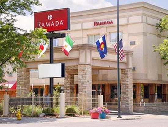 Welcome to the Ramada Denver Downtown