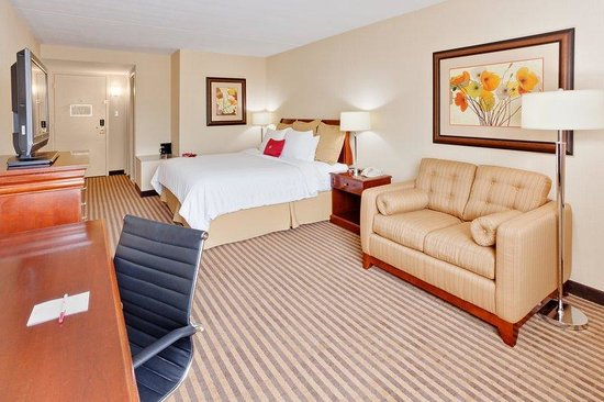 Crowne Plaza Hotel Reading: Guest Room