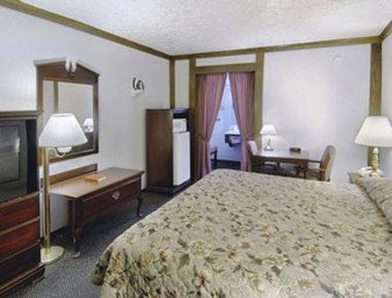 Norman, OK: Standard Single Room