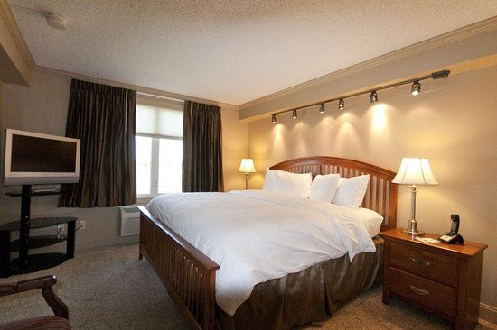 Kearney, NE: Executive Suite Guest Room