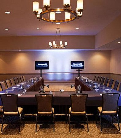 Dallas Marriott City Center: Somerset Meeting Room
