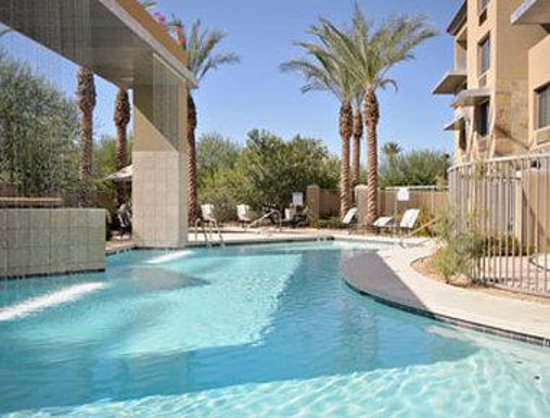 Wingate by Wyndham Scottsdale: Pool