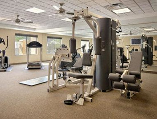 Wingate by Wyndham Scottsdale: Fitness Center
