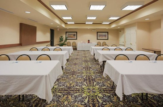 ‪‪Fairfield‬, كاليفورنيا: Host your next meeting with us in our beautiful meeting room‬