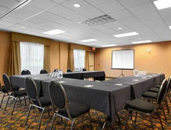 Strathmore, Kanada: Meeting Room