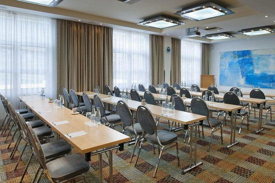 Holiday Inn Brno: Meeting Room